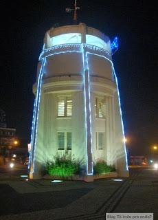 Torre do Castelo