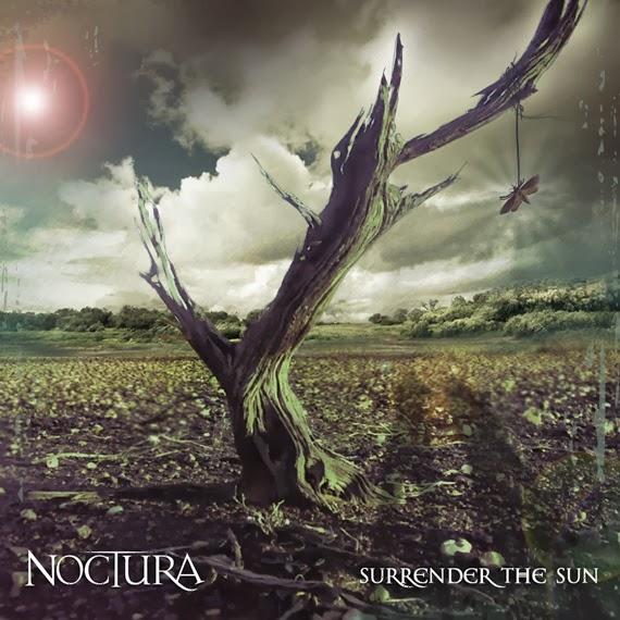 Noctura - Surrender The Sun