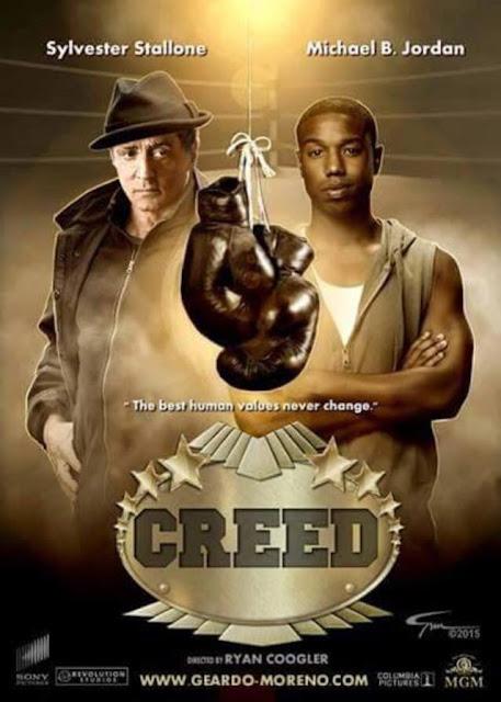 Creed (2015) tainies online oipeirates