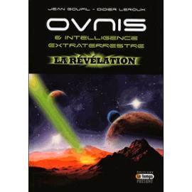 OVNIs intelligence extraterrestre