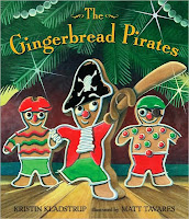 The Gingerbread Pirates image