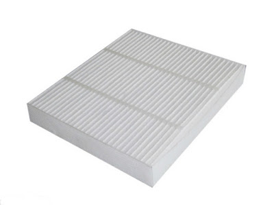Cabin Air Filter - Filter AC Suzuki Wagon R