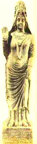 الأميرة دو شفري