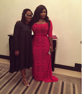 Photos: Toolz and Asa at the Yellow Whistle Charity Ball