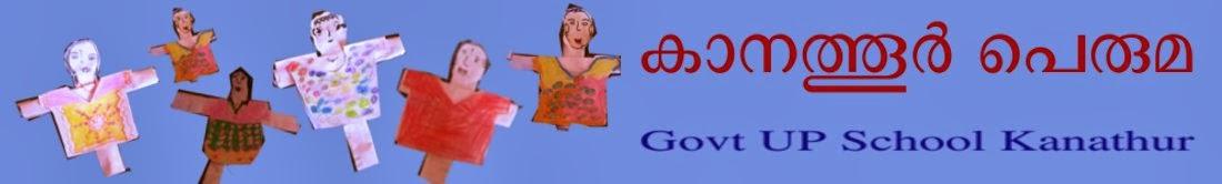 കാനത്തൂര് പെരുമ