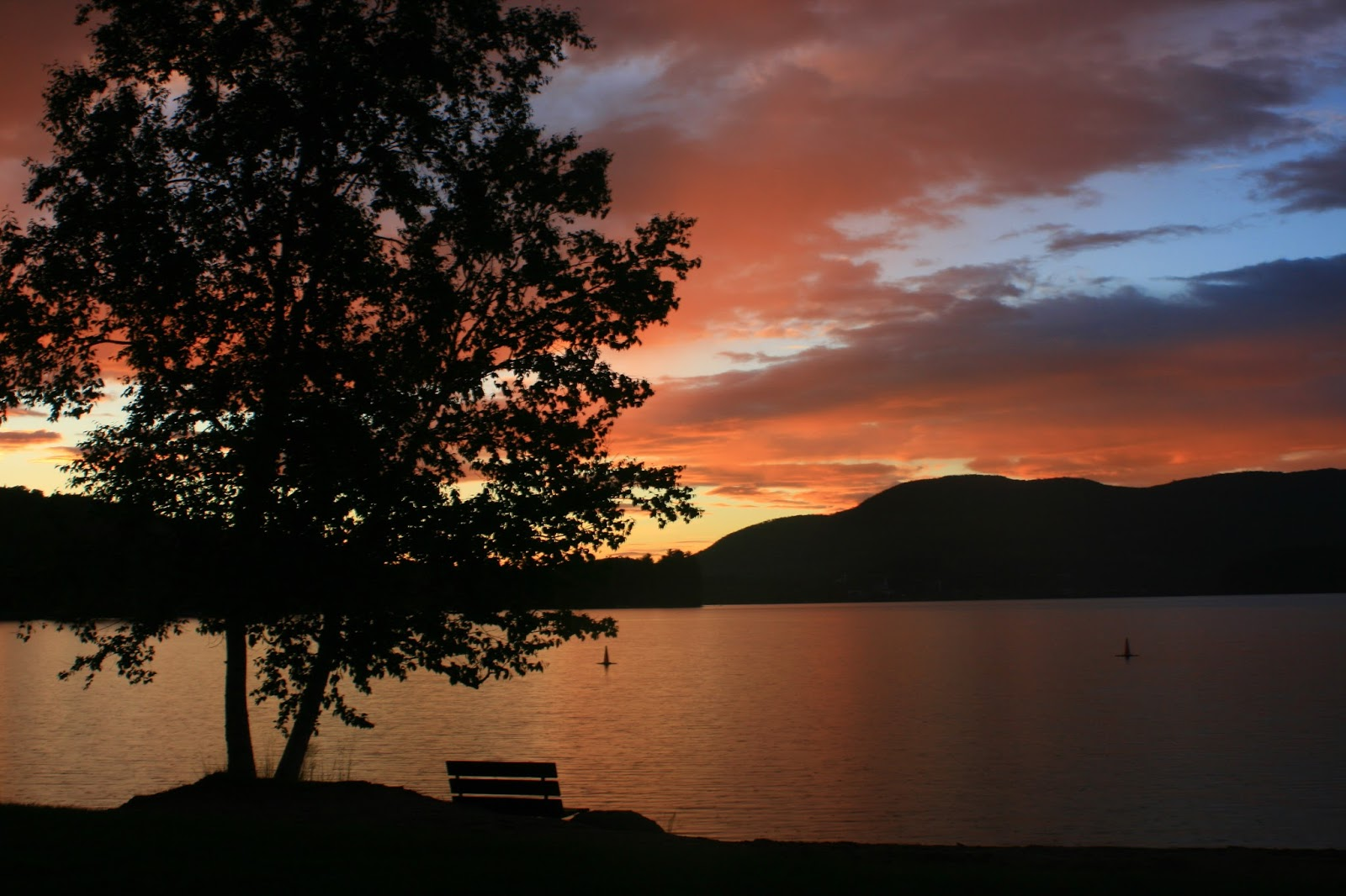 5 Best Vermont State Parks for Fall Camping | Vermont State Parks