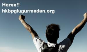 Hore! HKBP GLUGUR Sudah Upgrade Domain!
