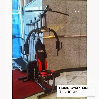 Alat fitness home gym tl hg alat fitness store