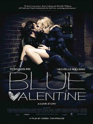 Lễ Tình Nhân Xanh Vietsub - Blue Valentine Vietsub (2010)