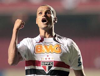Rivaldo - Sao Paulo FC