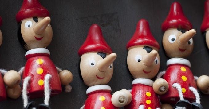 Pinocchio sigla con testo e accordi