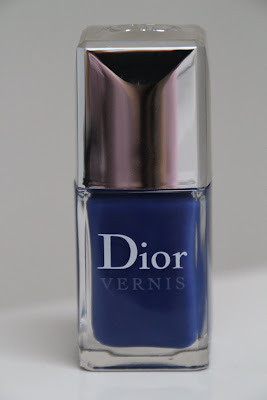 dior 607 blue denim test avis essai swatch