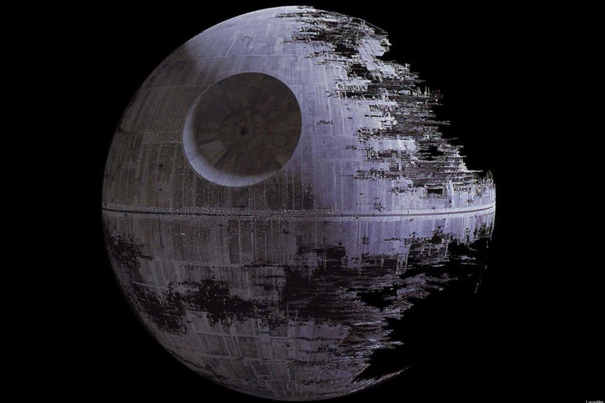 Tech Gooner Death Star Kickstarter Raises £50k Day e