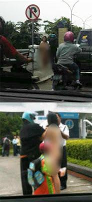 Foto Mahasiswi UK Petra Surabaya Bugil Tanpa Sensor