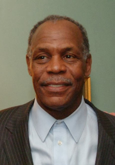 famous dyslexic people danny glover