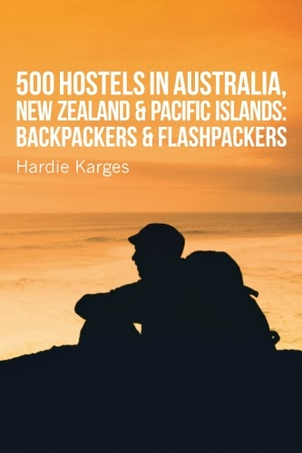 500 Hostels: Oz, NZ & the Pacific