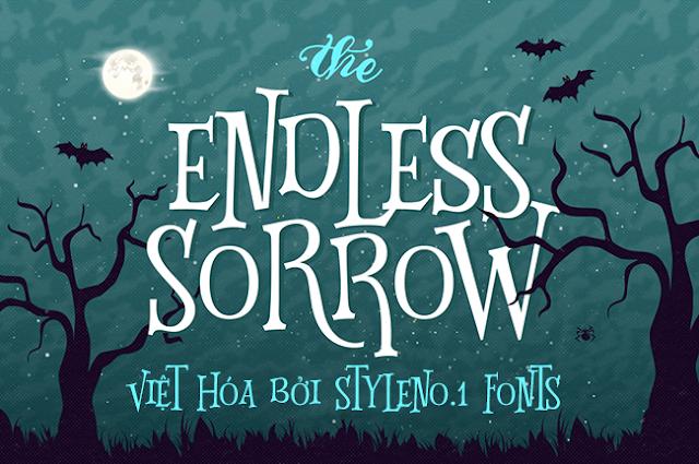 [Halloween] Endless Sorrow Việt hóa