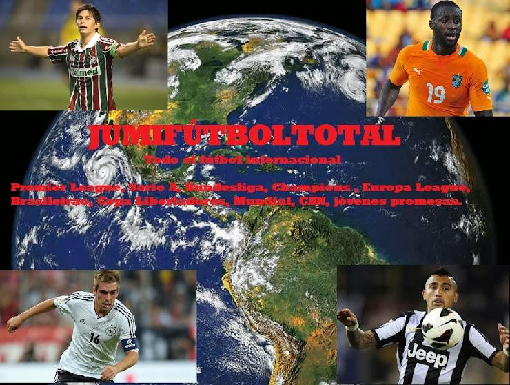 Fútboltotal