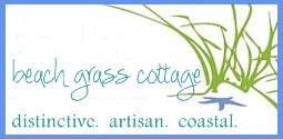 beach grass cottage decor