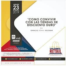 El Retail de hoy y mañana, para Colombia y LATAM