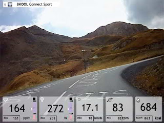 Col du Galibier BKOOL