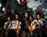 Review Filem KL Gangster | KL Gangster