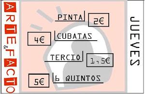 TODOS LOS JUEVES