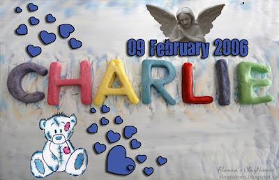 Charlie February 9 2006