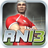 Rugby Nations 13 android apk