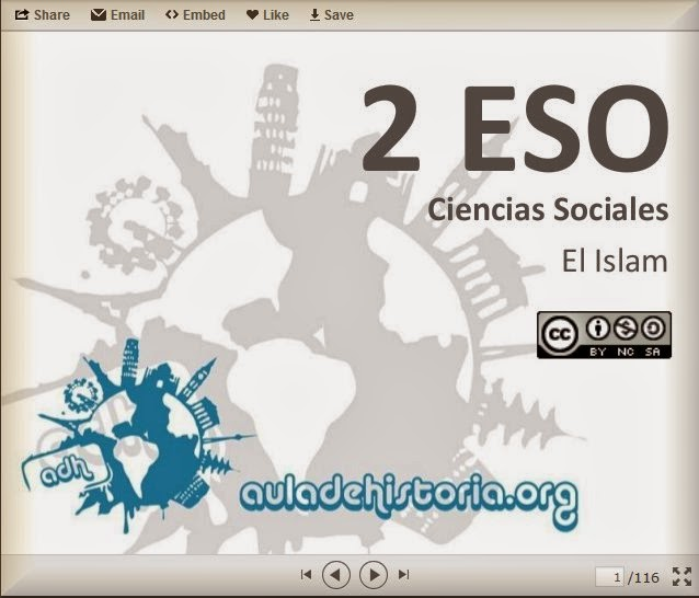 http://www.slideshare.net/auladehistoria3/adh-2-eso-al-andalus