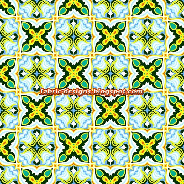 Some Best Fabric Paint Designs Fabric Textile Designs