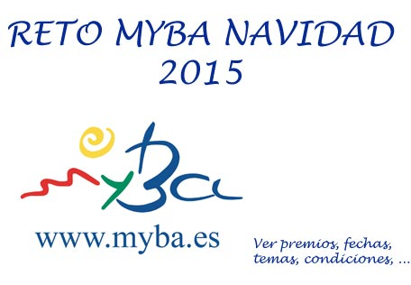 Reto MYBA Navidad 2015
