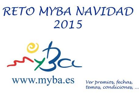 Reto MYBA Navidad 2015
