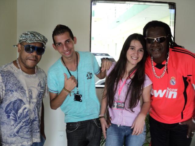 Grupo Terra Samba ( Bom Jardim-PE )