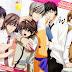 Anime Review: Junjou Romantika: Pure Romance!