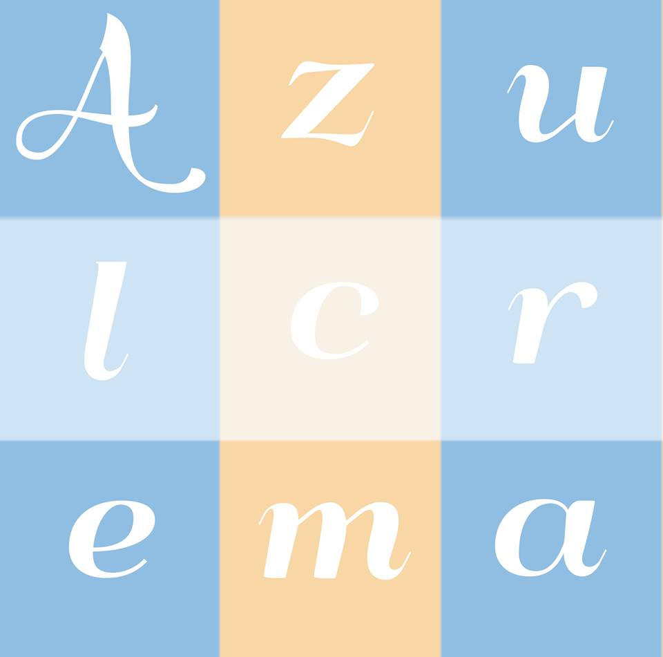 Azulcrema