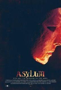 Asylum: Irmandade do Mal – Dublado (2014)