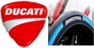 Harapan rider Ducati di seri Sachsenring