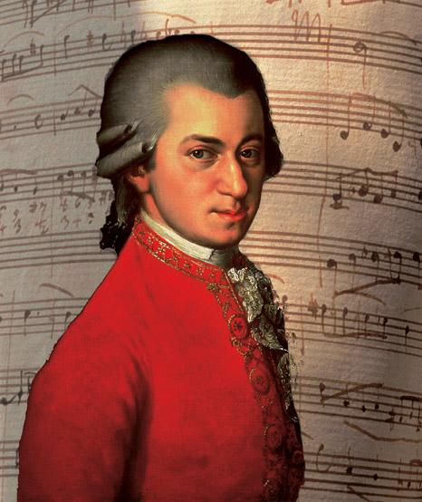 A Dormir con Mozart