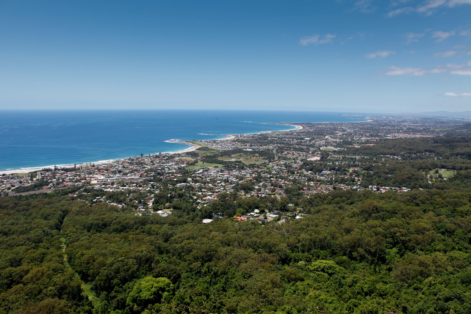 wollongong new south wales australia - photo#24