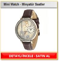 Minyatür Saatler