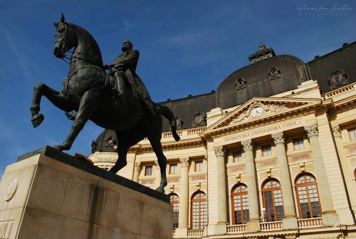 Bucureşti - Bucharest