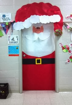 decoração de porta para para sala de aula educação infantil
