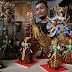 Miniatur Solo Batik Carnival