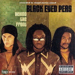 Black Eyed Peas-Behind the Front