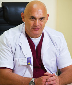 Сергей Михайлович Бубновский