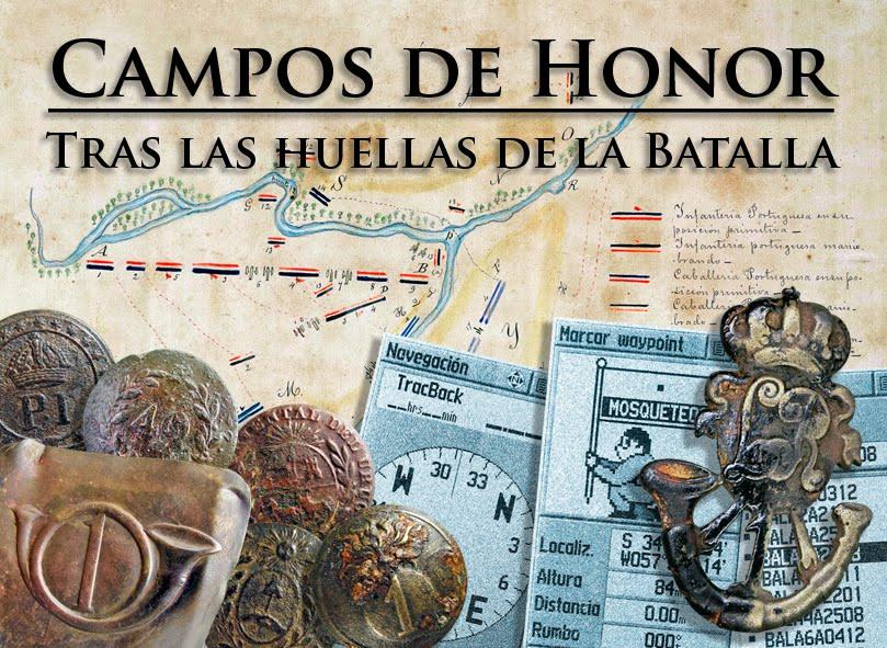 Campos de Honor