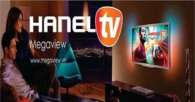 Megaview - Truyền hình kỹ thuật số