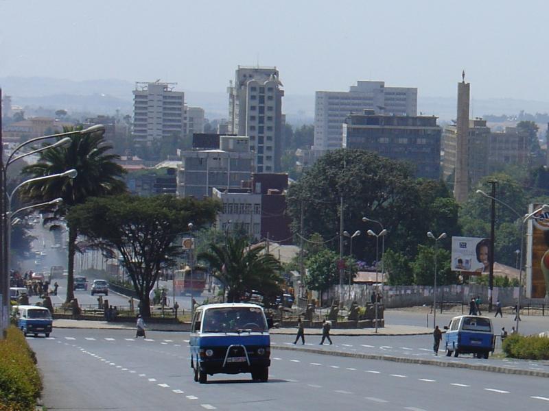 Addis Ababa Ethiopia  city photos : Addis Ababa Ethiopia oo sheegatey iney ka cabsi qabto weerar ...
