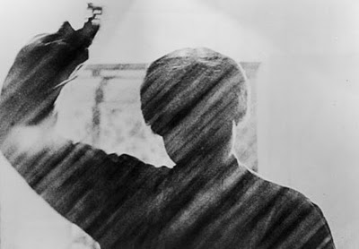 the murder scene witness peter weir Witness (1985), directed by peter weir  in sum, they are takers and not givers  and should be less influential in the israel political scene  into the men's room,  where behind closed doors, he witnesses a brutal murder.